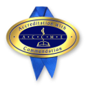 ACCME: Accreditation with Commendation Award