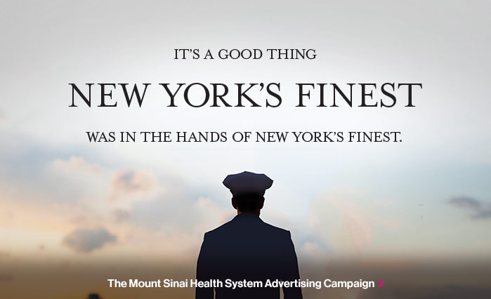 Most New York Campaign