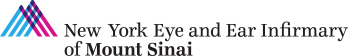 New York Eye and Ear Infirmary Logo