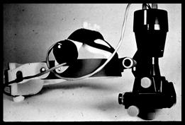 Modern Indirect Ophthalmoscope - Historical Retinal Imaging
